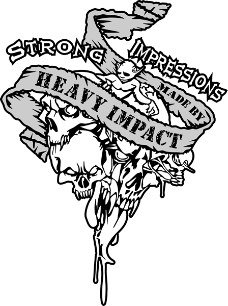 Designed by Heavy Impact